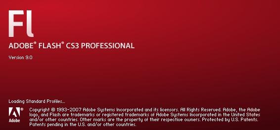 Flash professional free download 8